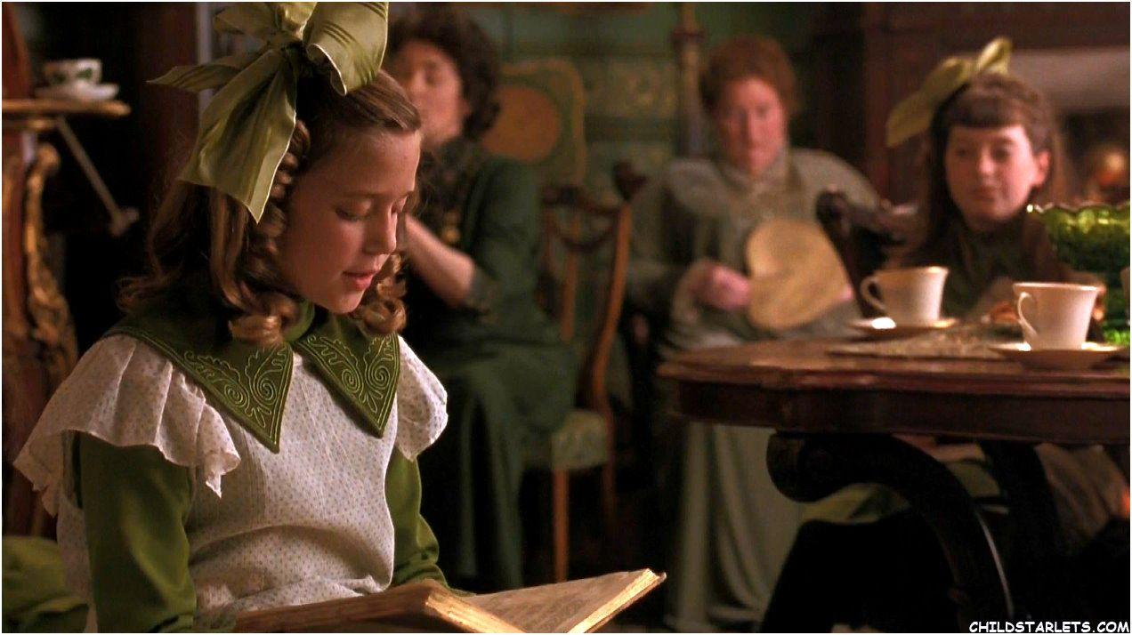 Resultado de imagen de A Little Princess (1995)
