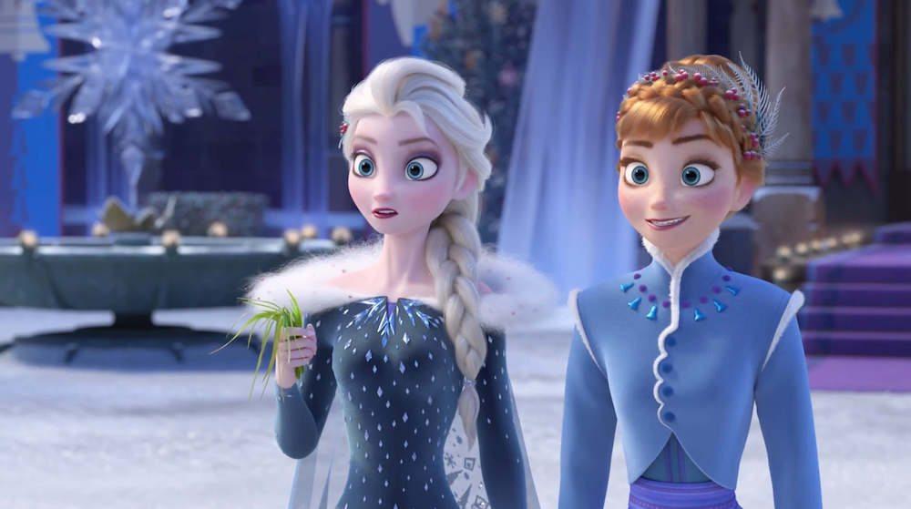 Películas de princesas | 12 mejores películas sobre princesas de Disney 2