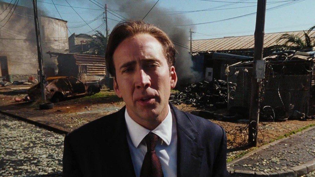 10 mejores películas de Nicolas Cage que debes ver 9