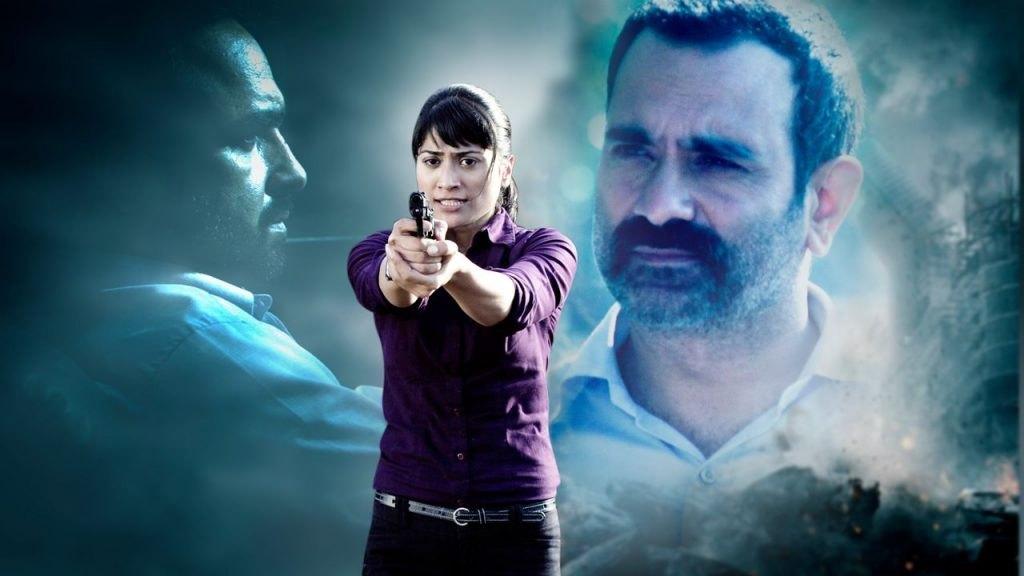 Espectáculos como Mirzapur | 10 series de TV similares que debes ver 4