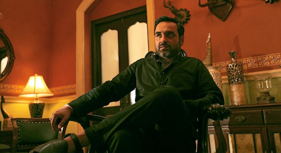 Espectáculos como Mirzapur   10 series de TV similares que debes ver 1