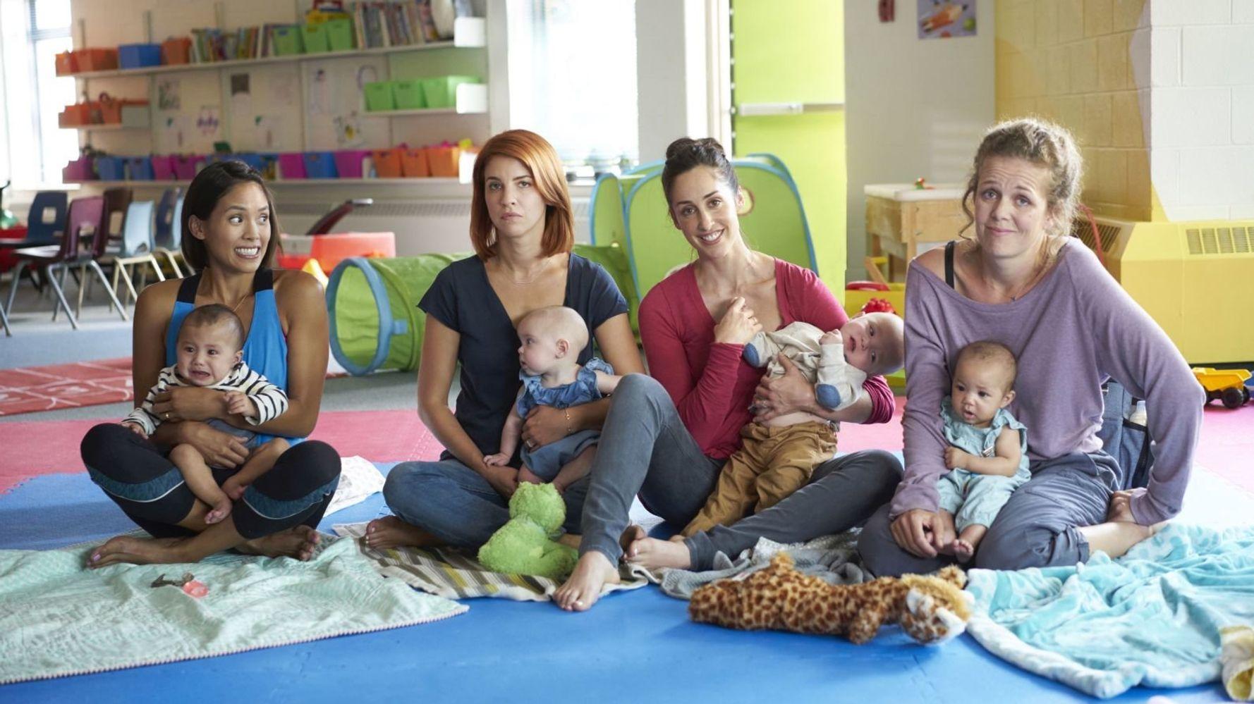 Espectáculos como mamás trabajadoras | 7 Debe ver series de TV similares 1