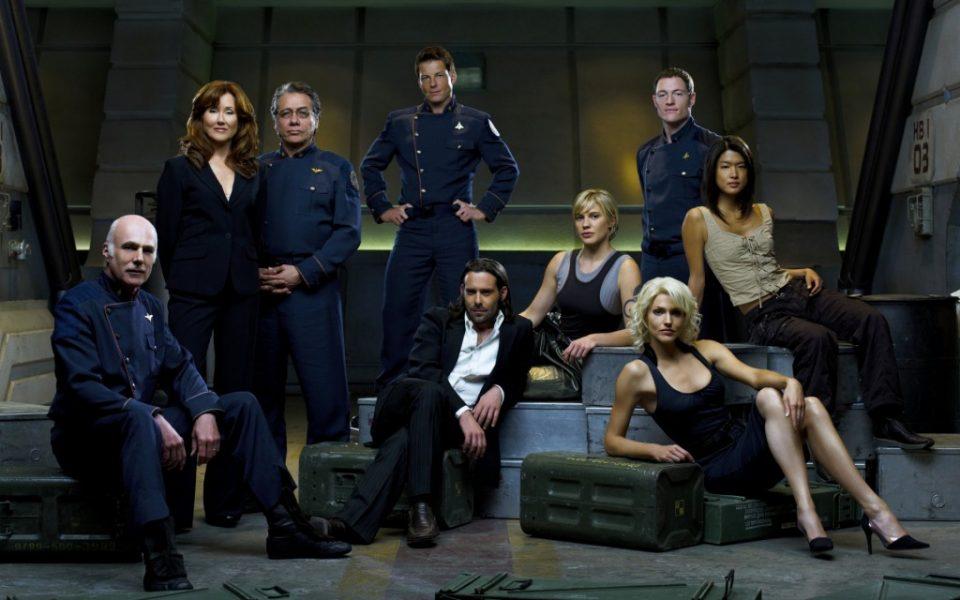 Espectáculos como para toda la humanidad | Las 7 mejores series de televisión similares 2