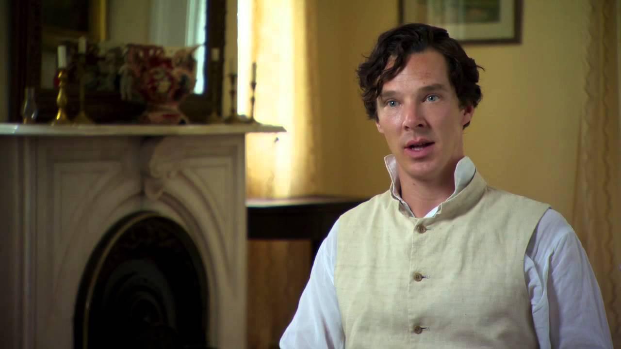 Películas de Benedict Cumberbatch | 12 mejores películas y programas de televisión 2
