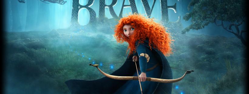 Resultado de imagen de Brave (película de 2012)