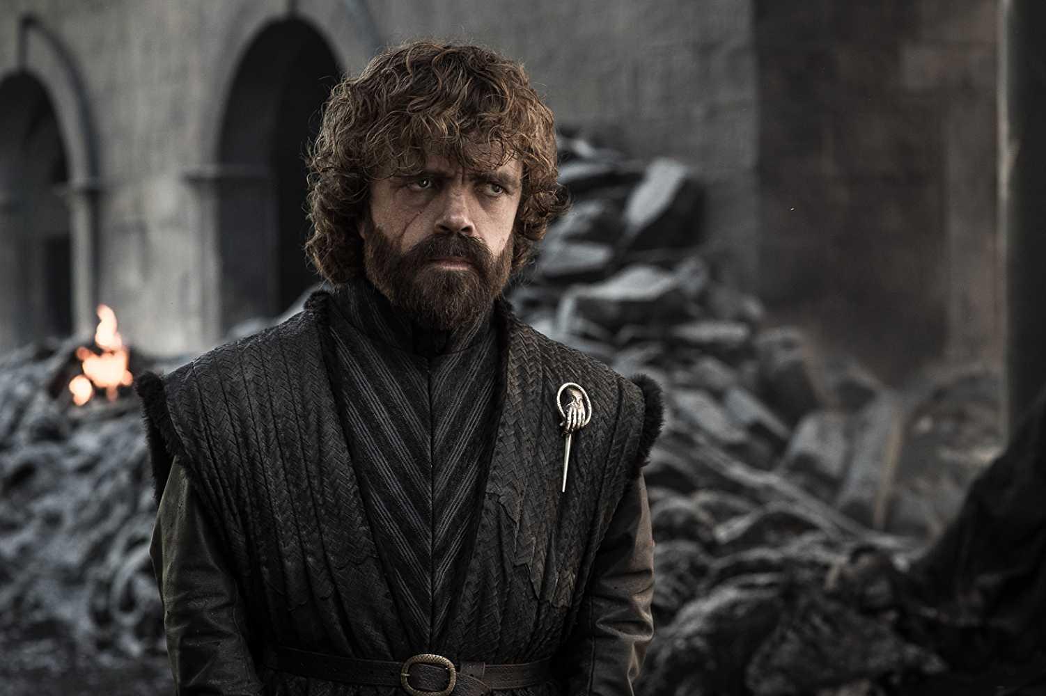 Revisión final de Game of Thrones 2