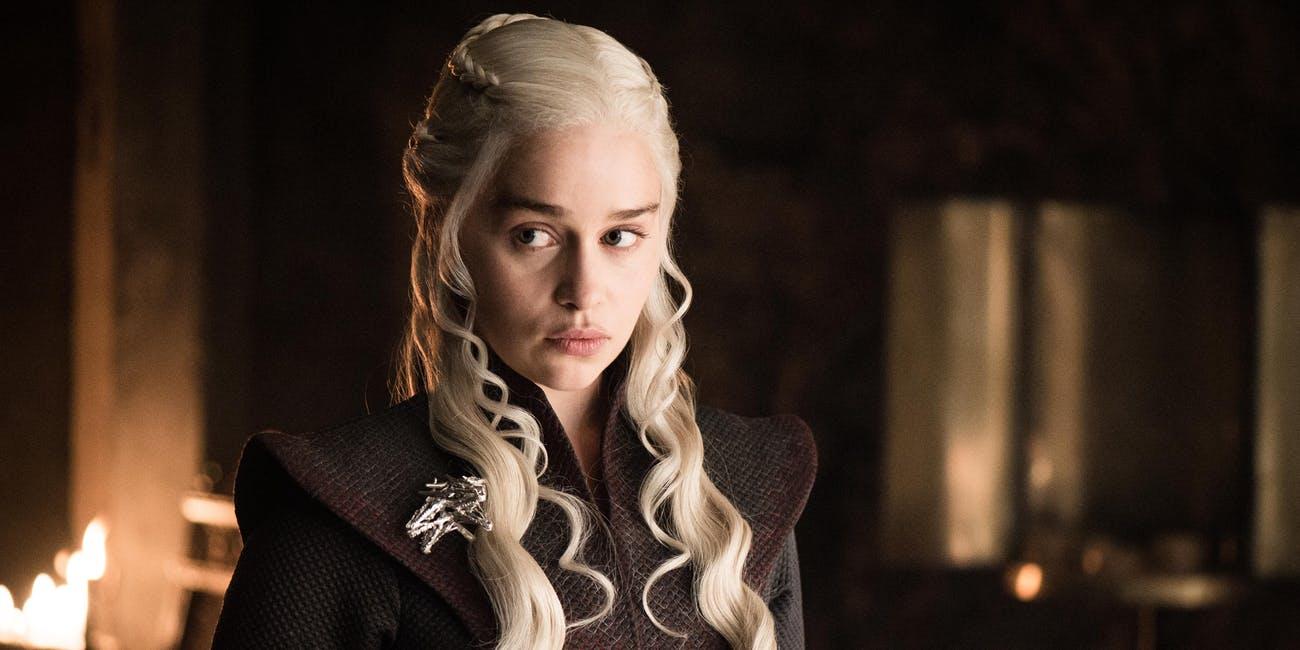 Serie de drama a mejor actriz de los Emmy 2019: nominados / ganadora 1