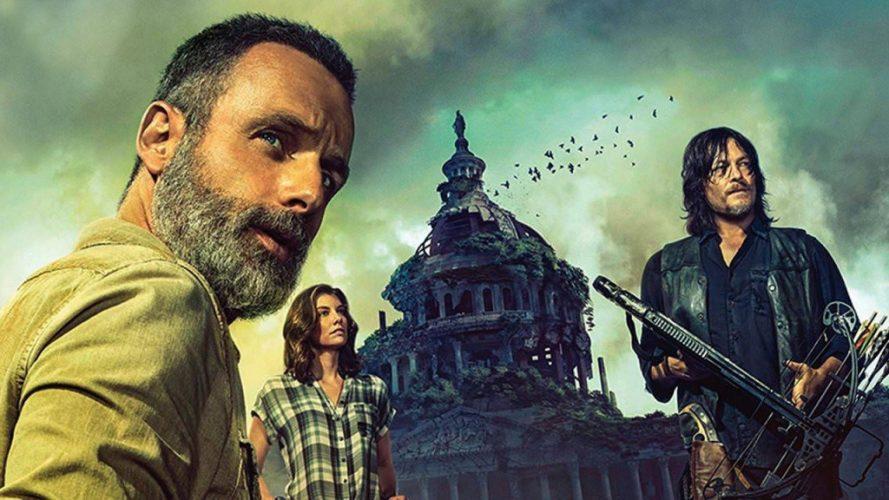 The Walking Dead Temporada 10 Episodio 9 Fecha de lanzamiento, Elenco, AMC 2020 1