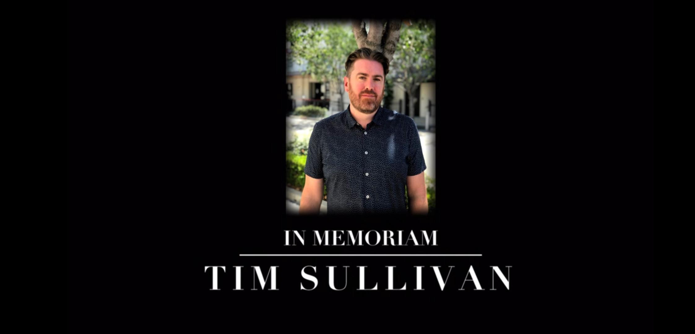 Tim Sullivan - Floor is Lava In Memorium: Everything We Know 1